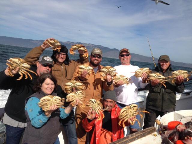 Monterey bay fishing report for Morro bay deep sea fishing